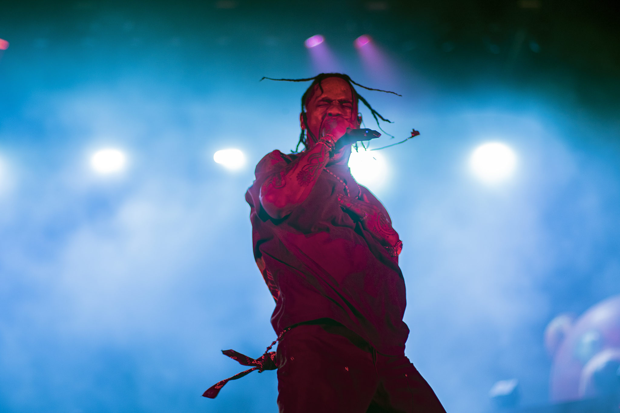 Travis Scott 9.15.2019 Photo by Terence Rushin for Music Midtown E5A9150 1